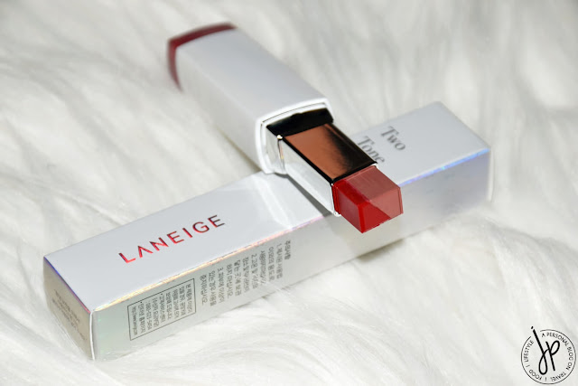 laneige lipstick