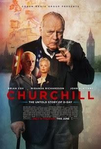 Churchill Legendado Online