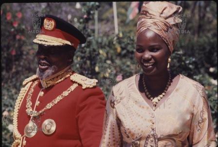 Mama Ngina Kenyatta Biography