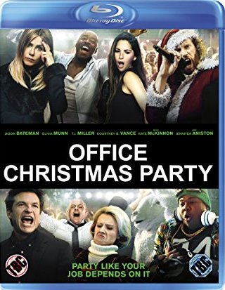 Office Christmas Party 2016 UNRATED English 480p BRRip 300MB ESubs ...