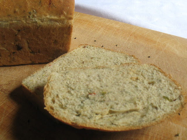 Khara Bread (Indian Spiced Bakery-Style Bread)