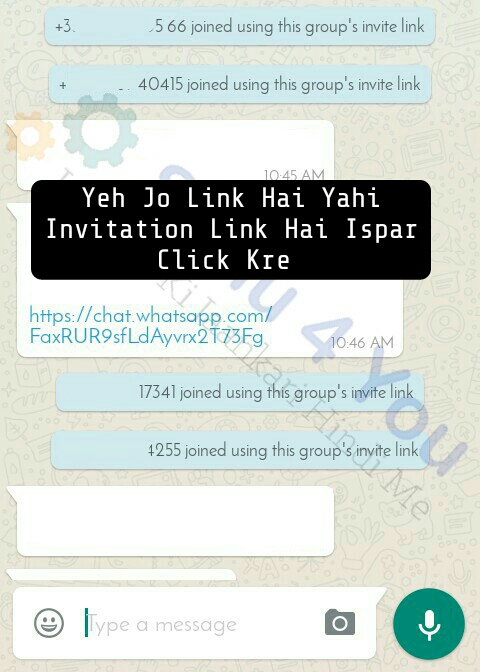 WhatsApp Group Ko Invition Link Se Join Kaise Kare