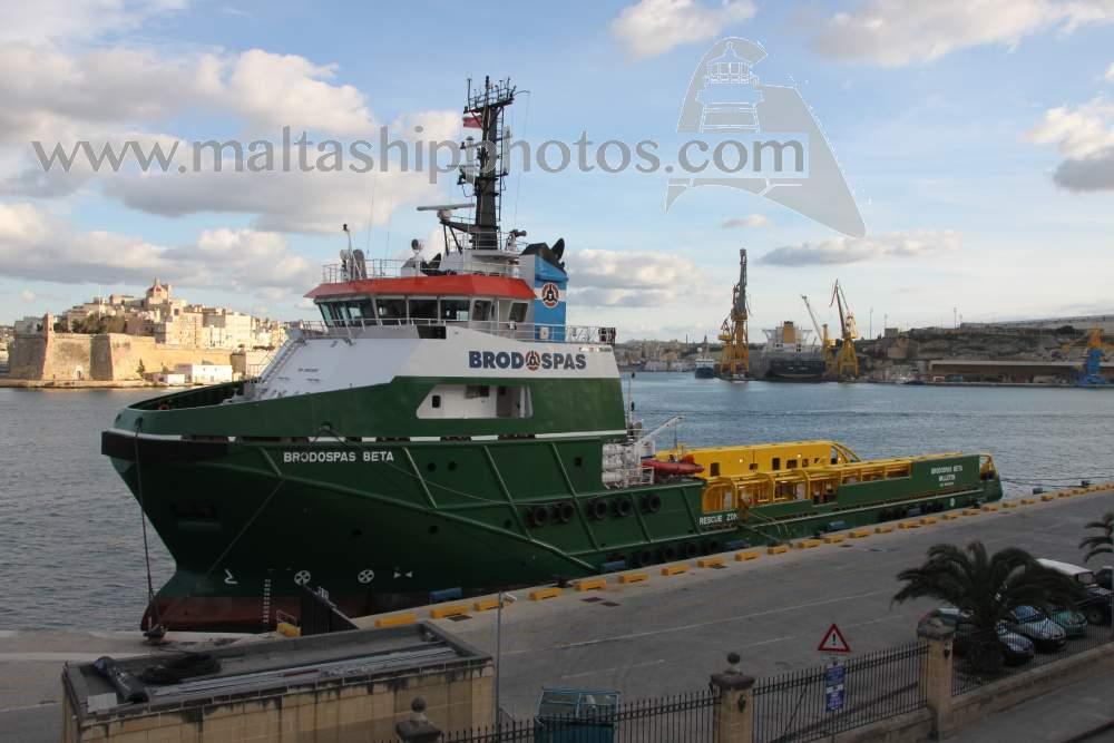 Malta Movements – Transportation