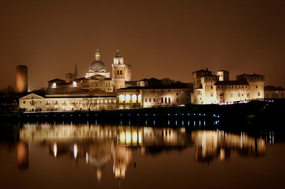 Mantova, la buona cucina dell\'Osteria dei Ranari. | IL GHIOTTONE ERRANTE