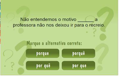 http://www.nossoclubinho.com.br/jogo-dos-porques/