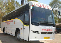 GSRTC Driver Conductor Admit Card 2018 | Gujarat GSRTC Conductor Hall Ticket at gsrtc.in