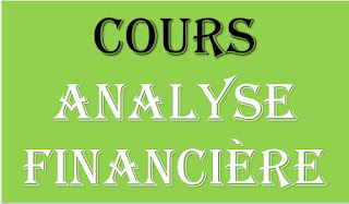 Cours Analyse financière