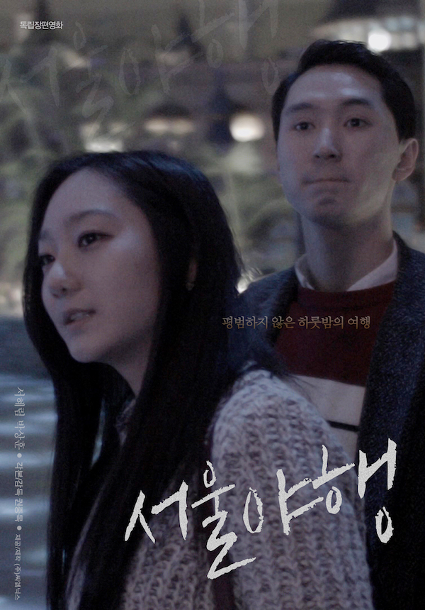 Sinopsis Film Korea 2016: Midnight in Seoul / Seooolyahaeng / 서울야행