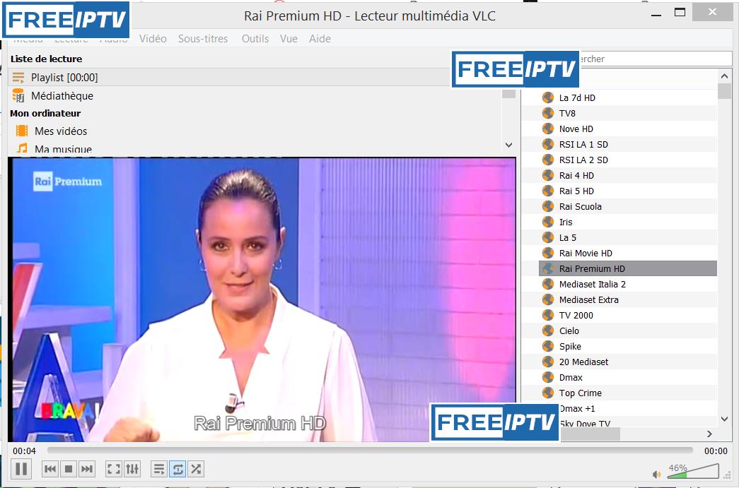 Italy iptv m3u online channel lists 03-02-19