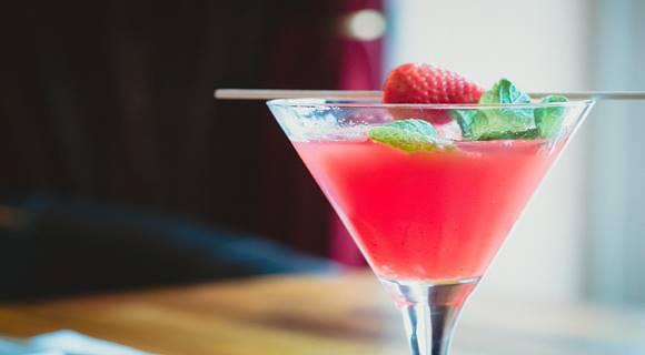 Peluang Bisnis Minuman Segar Dingin Yang Cukup Potensial Untuk Di Jalankan