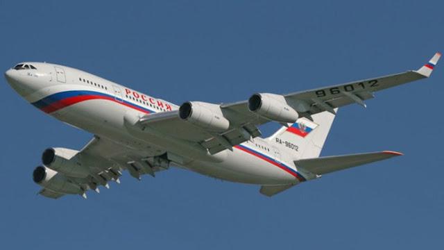Російський літак порушив повітряний простір Естонії: в МЗС викликали посла РФ