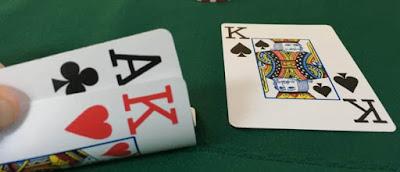 Sensasi Bagaimana Cara Menemukan Kemenangan Di Poker