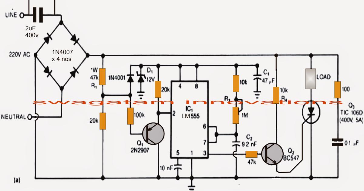 transformer schematics