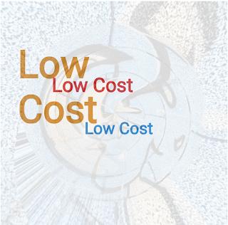 low cost significado