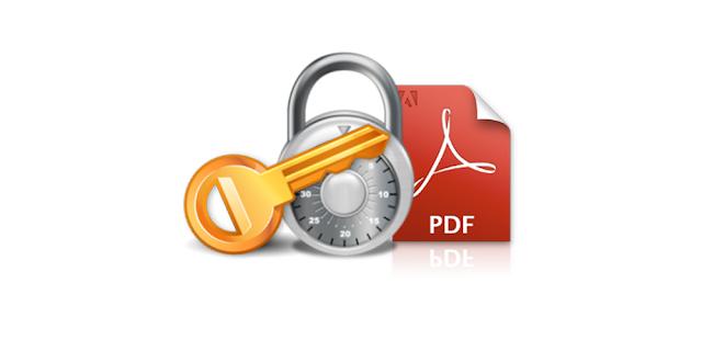 Cara Memberi Password Pada File PDF-anditii.web.id