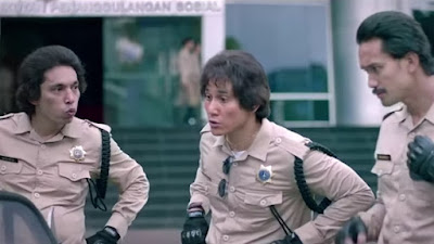 Download Warkop DKI Reborn Jangkrik Boss Part 1 ( 2016 )