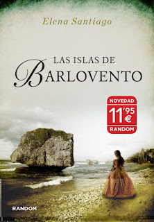 Las islas de Barlovento