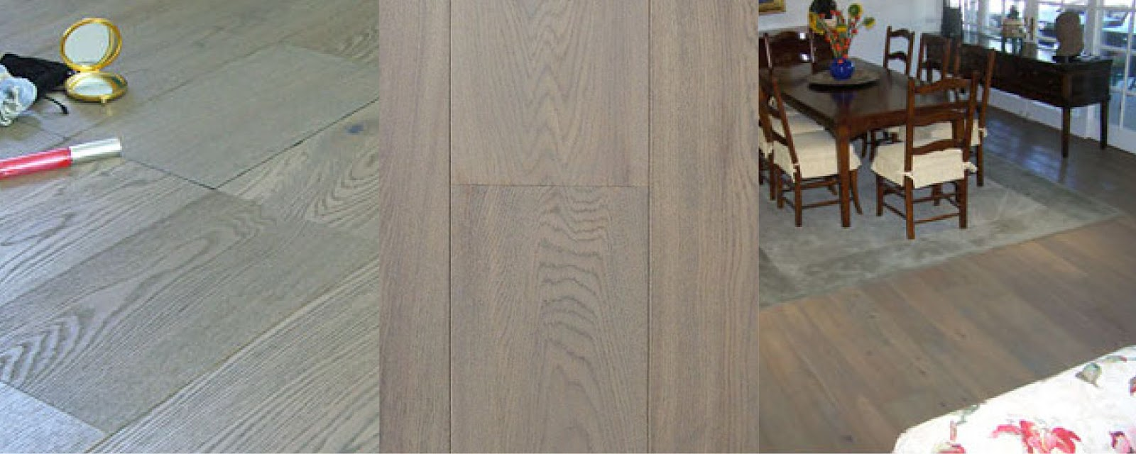 FANTASTIC FLOOR: Fantastic Floor Presents: Old Grey White Oak