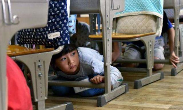 Ini yang Perlu Dilakukan Keluarga Agar Lebih Siap Hadapi Gempa Bumi