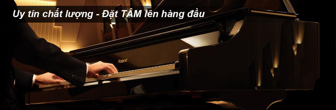 Các bước chọn đàn piano cũ 1 cách bài bản