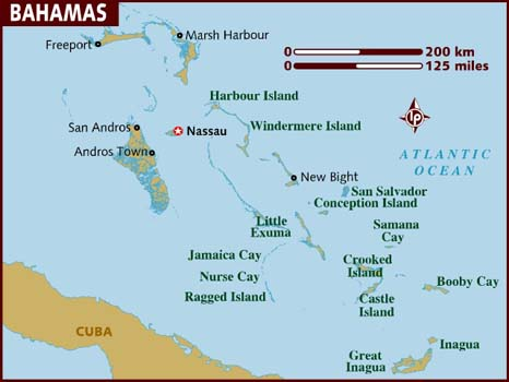 bahamas facts in hindi