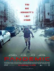 pelicula Pandemic (2016)