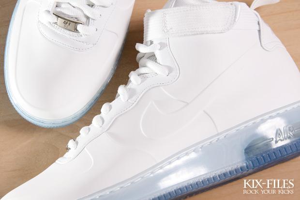 ac4c8a6881e Nike AF1 Foamposite