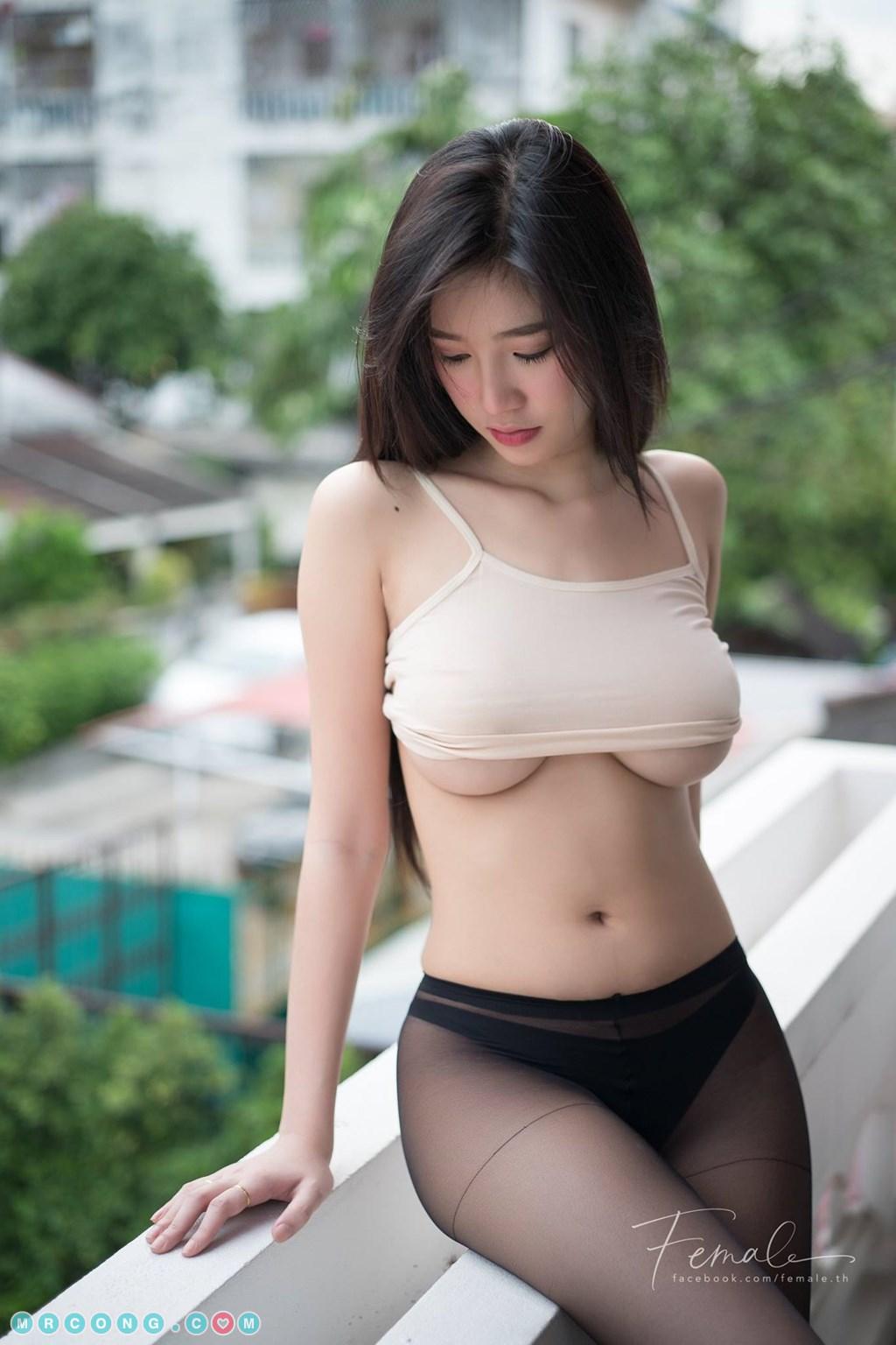 Thai Model No145 Model Sukanya Moey 12 Photos-2423