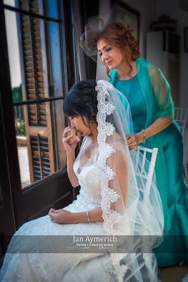 fotografo de bodas can marial