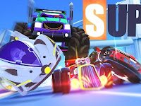 SUP Multiplayer Racing MOD Unlimited Coin Money v1.2.5 Apk Android Terbaru
