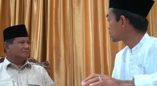 HMI Desak Otak Fitnah Terhadap UAS Diusut