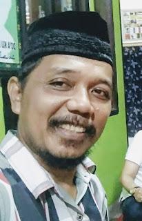 Andi Ms Hersandy - Prediksi Caleg Lolos DPRD Kota Makassar