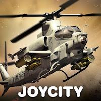تحميل لعبة طائرات الهليكوبتر Download Gunship Battle