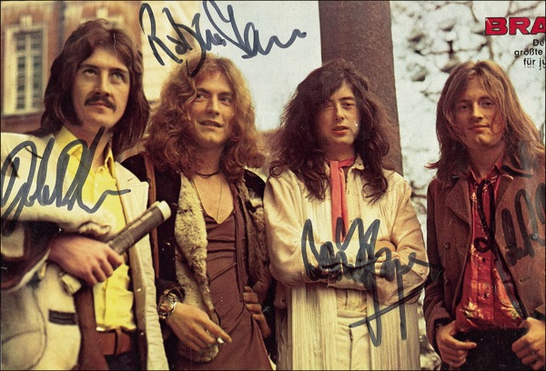 collection led zeppelin band biography. Black Bedroom Furniture Sets. Home Design Ideas