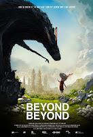 Beyond Beyond (2014) online y gratis