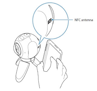Samsung Gear 360 Manual Tutorial