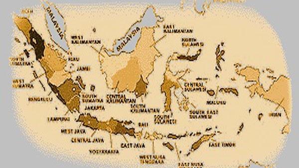 Makalah Sejarah Peradaban Islam Di Indonesia Sebelum Dan Sesudah Kemerdekaan