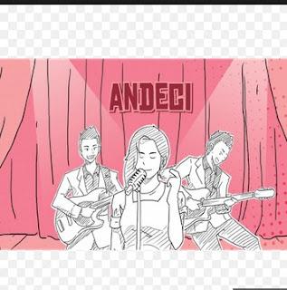 Lirik Lagu Musbro Ft Delima - Andeca -Andeci (Ost. Tamu Tak Di Undang)