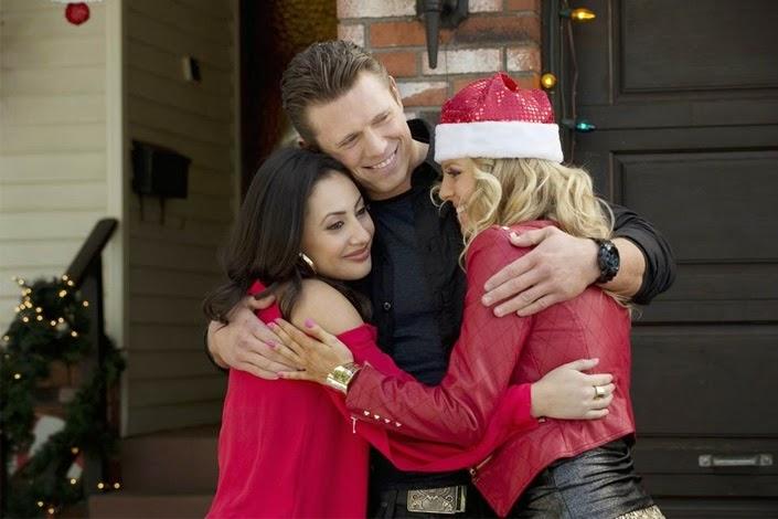 cast - Christmas Bounty Cast