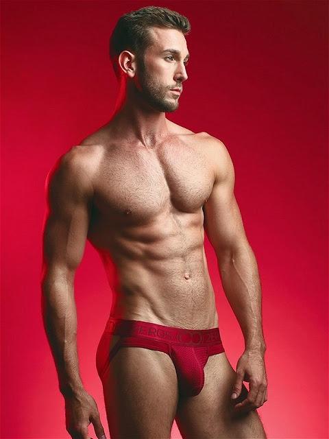 2Eros Erebus Jockstrap Underwear Inferno Gayrado Online Shop