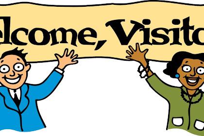 5 Cara untuk Menjaga Pengunjung Datang Kembali