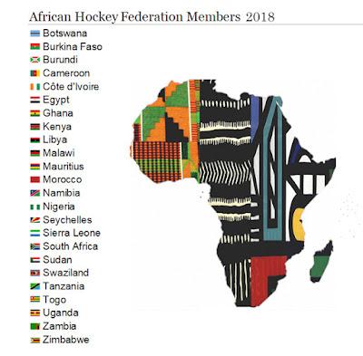 African Hockey