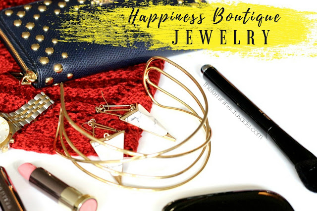 Happiness Boutique Jewelry