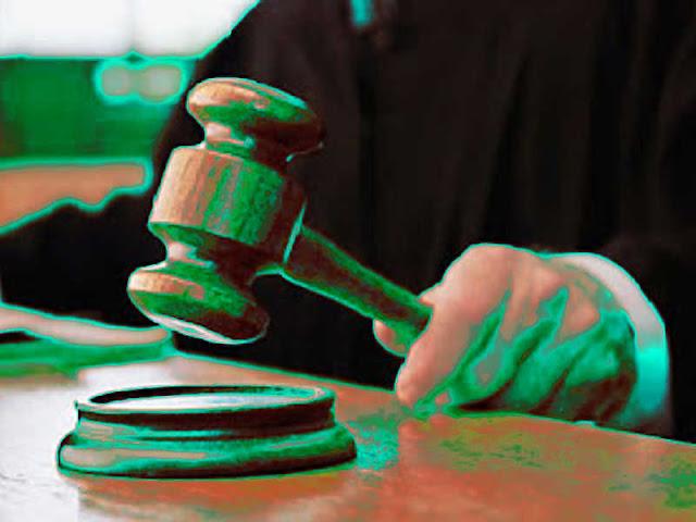 Terbukti Rencanakan Pembunuhan, Mantan Hakim di Pakistan Divonis Mati