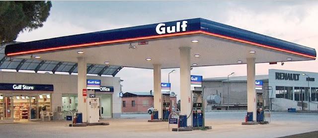 Empresa de gasolina, Pemex