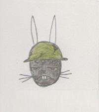 Lapin soldat