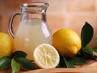 Campurkan Lemon dan Peterseli, Keajaiban Terjadi pada Tubuh