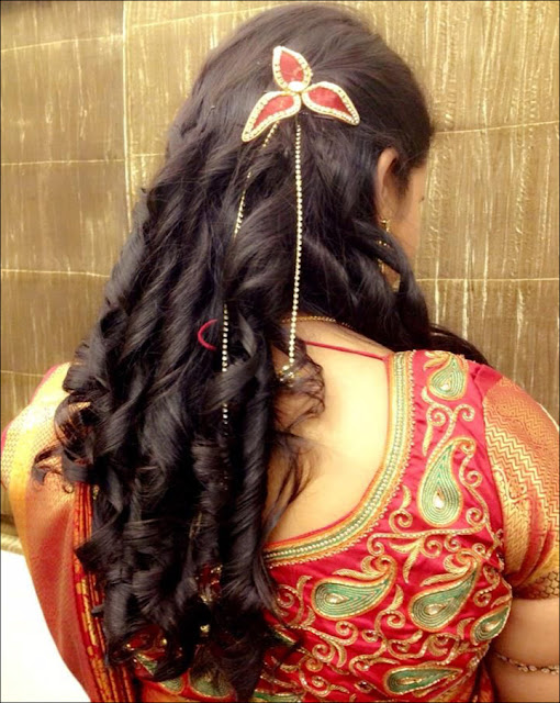 Outdoorsy Hairstyles for Women on the move - Megha Shop