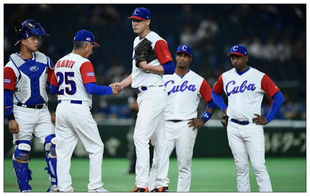 A estas horas nadie sabe dónde están los monos sabios del beisbol cubano, el silencio y la incertidumbre son una espesa niebla que inunda los terrenos y las áreas deportivas.