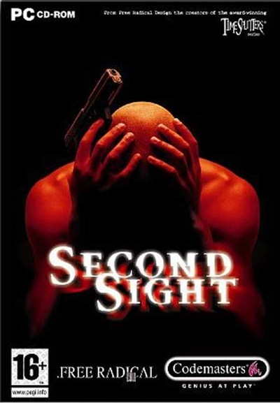 Second Sight PC Full Español MEGA
